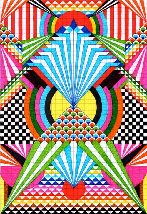 15 wonderfully illustrated posters koikoikoi com visual arts
