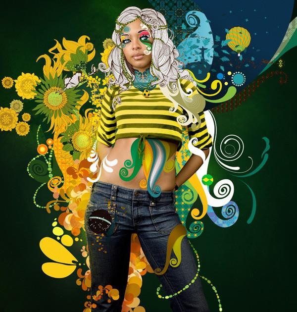 """Adhemas Batista - """"I'm Selling Colors"""""""