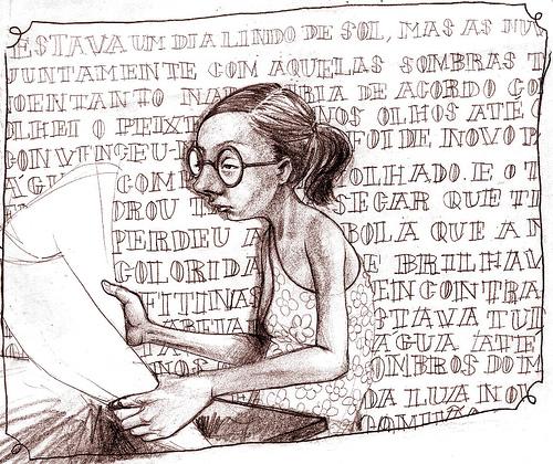 My Sketchbook - feat. L Filipe dos Santos