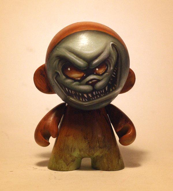 Jason Jacenko S Creepy Toys Koikoikoi