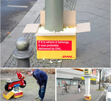 Guerilla Marketing
