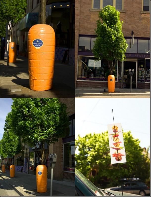 Environmental Advertising inspiration #2Environmental Advertising inspiration #2
