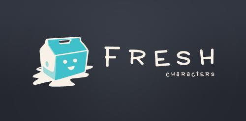 freshcharacters