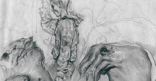My sketchbook feat. Joao Paulo Alvares RuasMy sketchbook feat. Joao Paulo Alvares Ruas