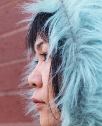 Focus on: Yuko ShimizuFocus on: Yuko Shimizu