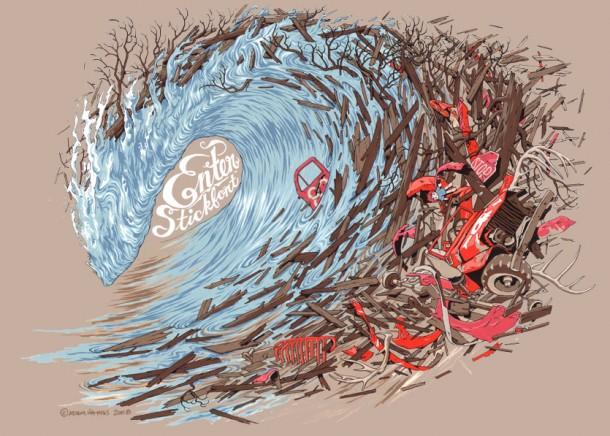 Illustration by Adam HaynesIllustration by Adam Haynes