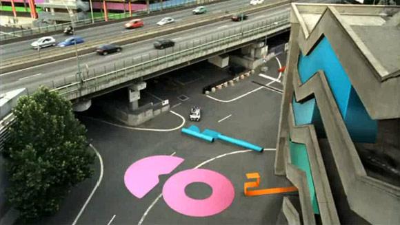 Peugeot BB1 concept car videoPeugeot BB1 concept car video