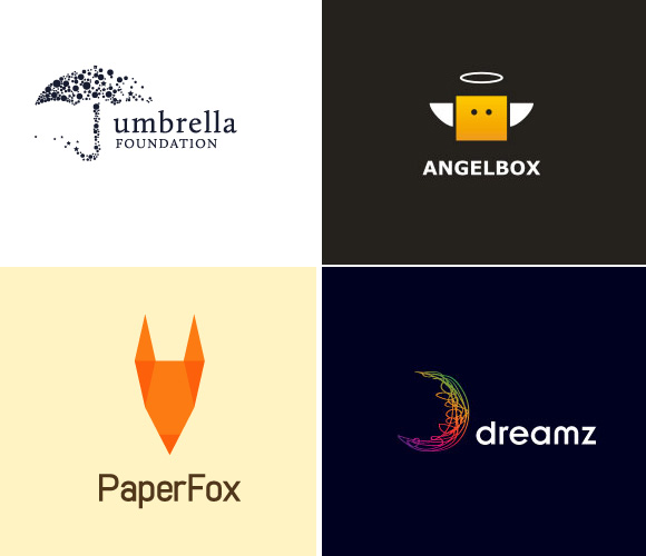 20 creative Logo inspirations #2