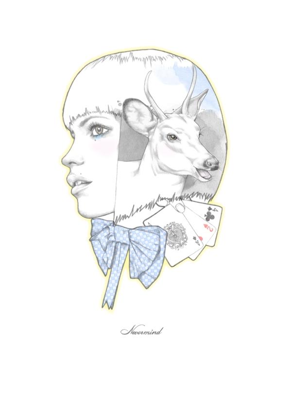 Rik Lee's drawingsRik Lee's drawings | KoiKoiKoi