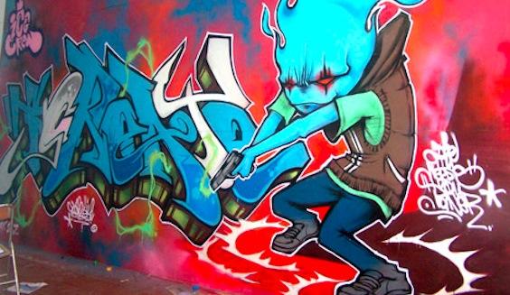 Shier via NeochaEDGE @ Koi Koi Koi
