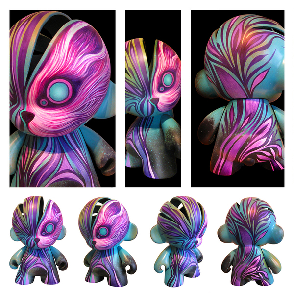 Markie Darkie S Extreme Toys Customizations Koikoikoi