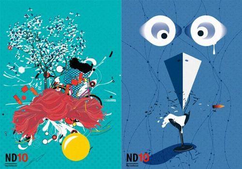 Digital Inspiration from Romania Vol. 1