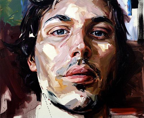 nick lepard 04 Nick Lepards paintings