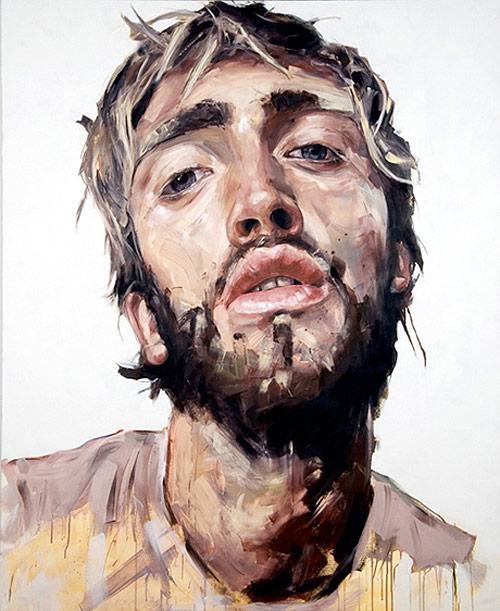nick lepard 06 Nick Lepards paintings