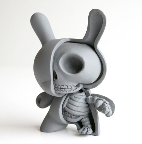 Cool anatomy sculptures