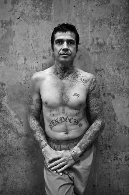American Prison Tattoos