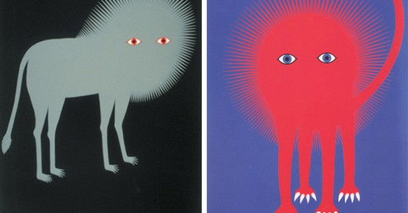 Poster Design by Kazumasa Nagai