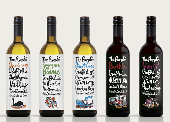 30 Awesome Wine Label Designs30 Awesome Wine Label Designs Koikoikoi