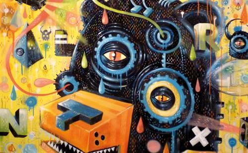Niark1's paintingsNiark1's paintings