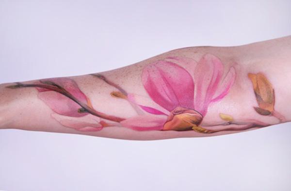 Conceptual Tattoos by Amanda WachobConceptual Tattoos by Amanda Wachob