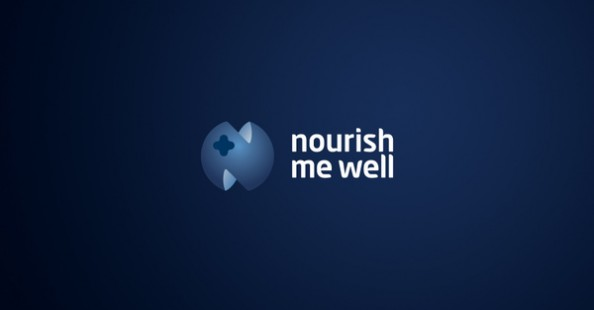 Nourish me well - corporate identity