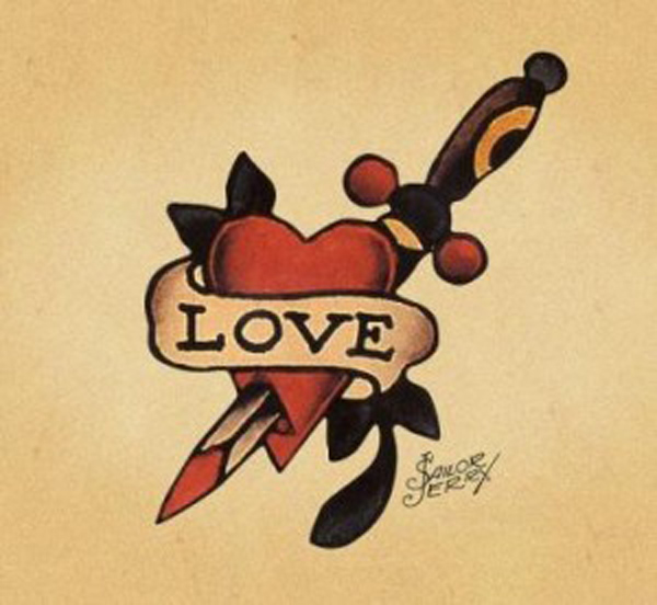 Sailor Jerry   The legend of the classic tattoo