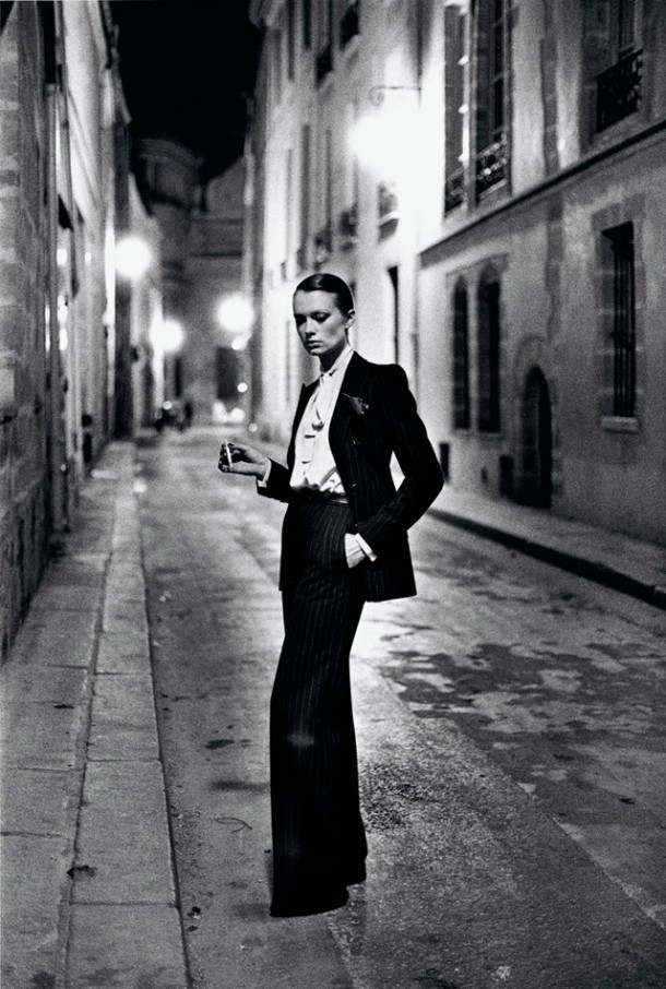 Helmut Newton at MFAH