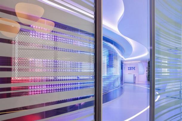 IBM Software Executive Briefing Center