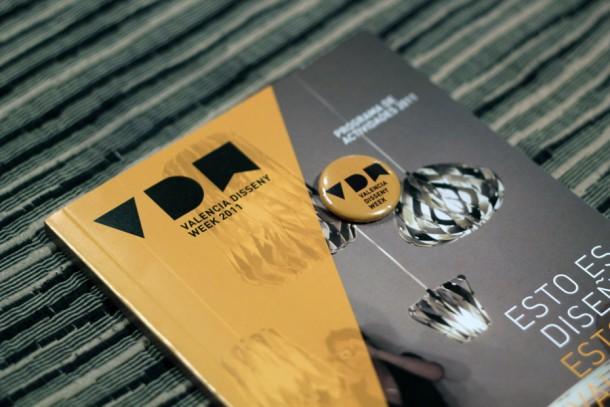 Valencia Design Week #1Valencia Design Week #1