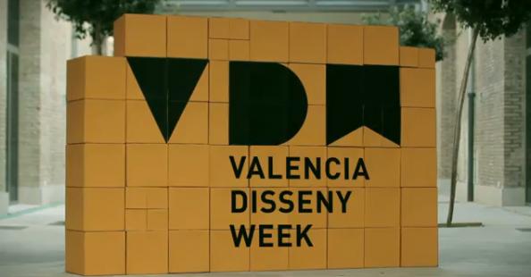 Valencia Disseny Week 2011