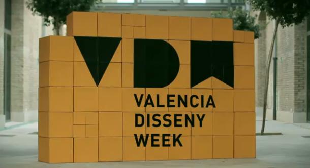 Valencia Disseny Week 2011Valencia Disseny Week 2011