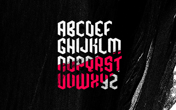 15 free fonts for your projects