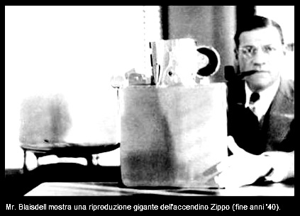 Zippo -  80 years of light