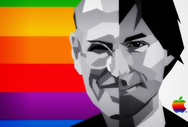 Steve Jobs an Inspiration To All