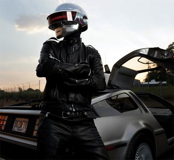 Daft Punk Helmet by KRIXDaft Punk Helmet by KRIX