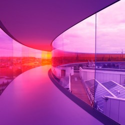 Olafur Eliasson_Your-Rainbow-Panorama