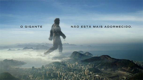 Keep Walking, BrazilKeep Walking, Brazil