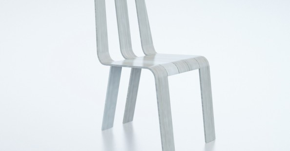Fork Chair by kutarq