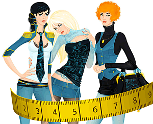 Quick Tip: Dynamic Measure Tool for Fashion Design