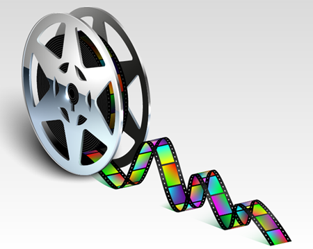 How to Create a 3D Film Strip Using Adobe Illustrator
