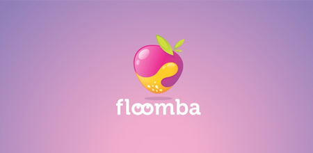 40 Flourishing Fruit and Vegetable Logo Designs