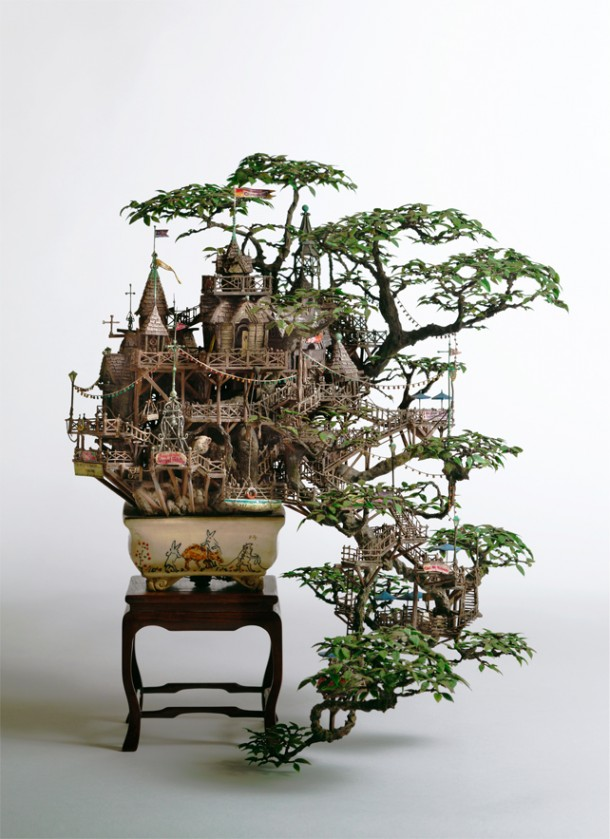 Takanori Aiba | Bonsai ArchitecturesTakanori Aiba | Bonsai Architectures