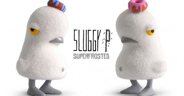Sluggy P - Superfrosted