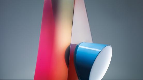Jelly + light by Le Creative Sweatshop & Fabrice FouilletJelly + light by Le Creative Sweatshop & Fabrice Fouillet