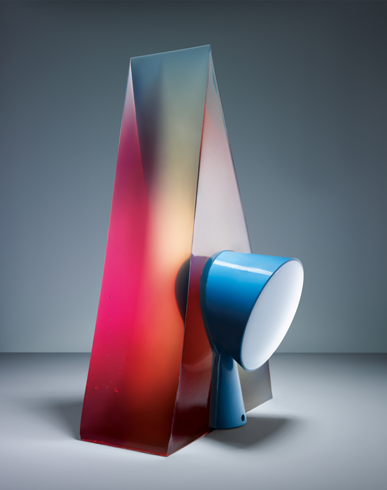 Jelly + light by Le Creative Sweatshop & Fabrice FouilletJelly + light by Le Creative Sweatshop & Fabrice Fouillet