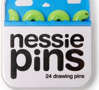 Nessie pins | by Duncan ShottonNessie pins | by Duncan Shotton