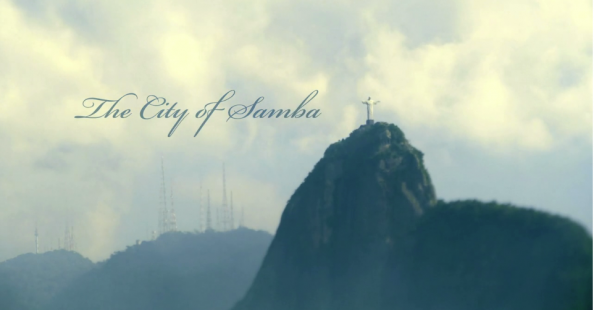 The City of SambaThe City of Samba