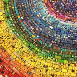 car-rainbow-david-waller-2