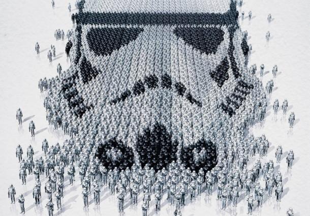 Star Wars IdentitiesStar Wars Identities