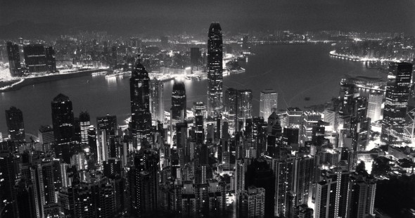 China photography by Michael KennaChina photography by Michael Kenna